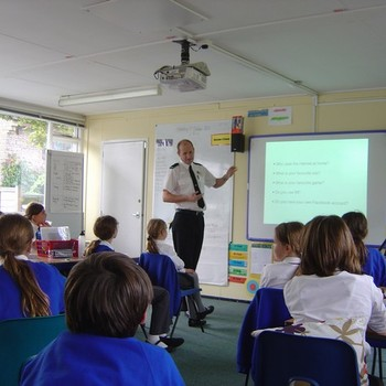 E-safety day October 2012