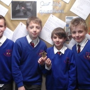 Congratulations to our chess team!