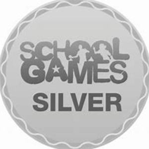 St Mary's has achieved Silver!