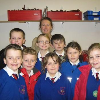 Eco-schools 2011