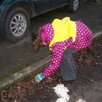 Litter crew January 2012