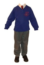 Boys uniform - Winter