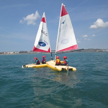 Weymouth Residential Year 6 June 2014