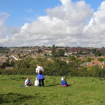 Views From Wyndham Hill