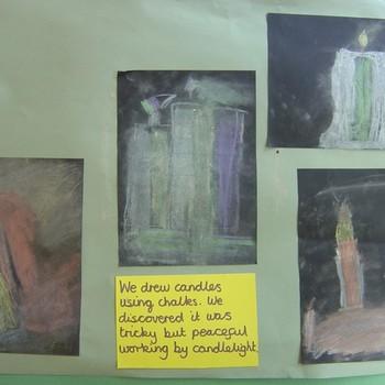 Brocklehurst Art Exhibition July 2012