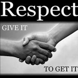 This year's anti-bullying week theme is 'respect'...