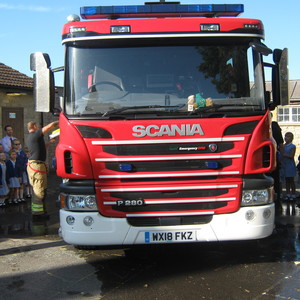 Welcome to Dorset and Wiltshire Fire Service..