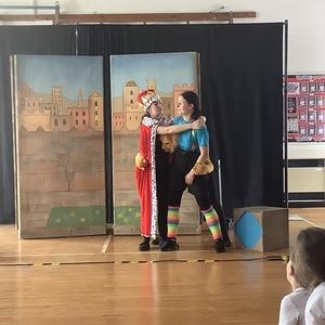 Oddments Theatre Company's fantastic production…