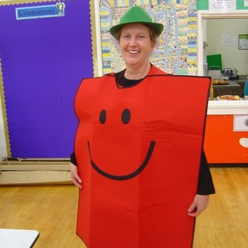 World Book Day - March 2013
