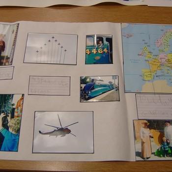 Marvellous Me Exhibition - October 2012
