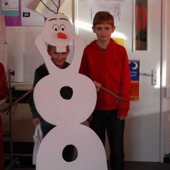 Christmas fair November 2014