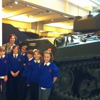 Imperial War Museum - November 2011