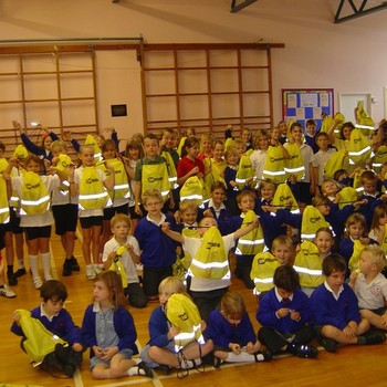Road safety assembly October 2011